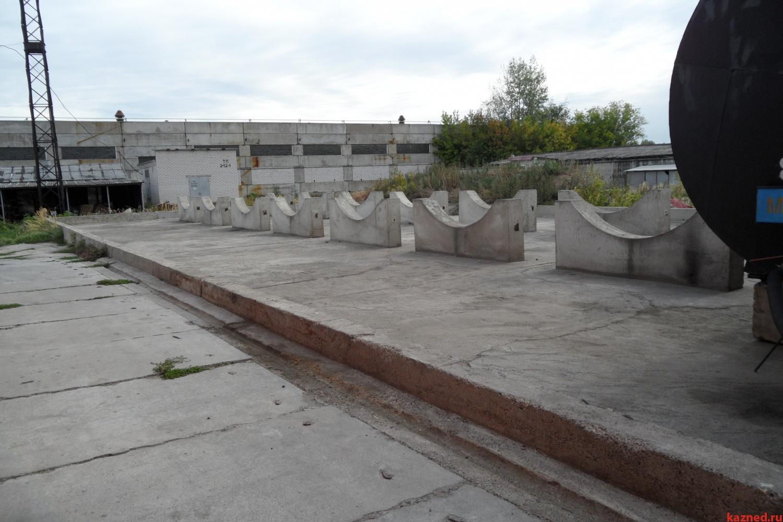 Продажа  склады, производства ул.Алебастровая, д.1, 8440 м² (миниатюра №4)