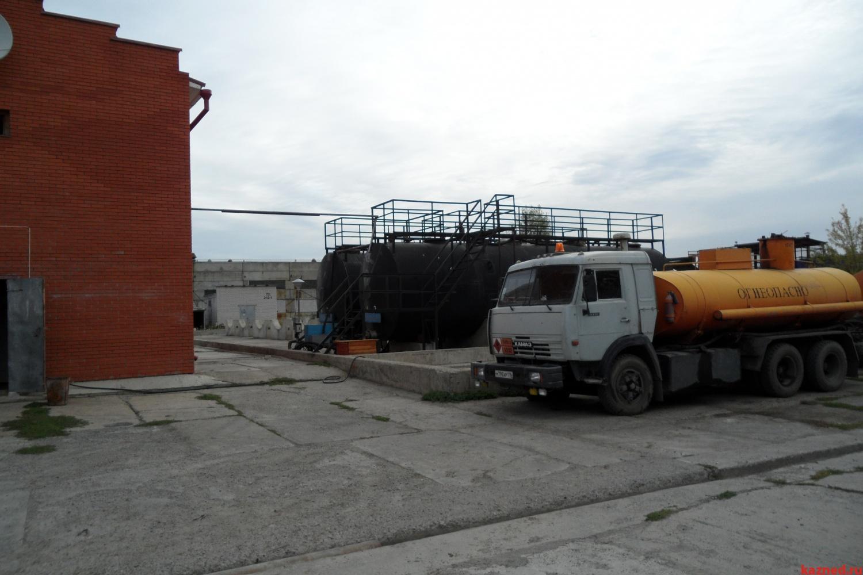 Продажа  склады, производства ул.Алебастровая, д.1, 8440 м² (миниатюра №5)