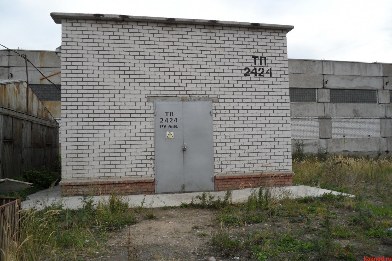 Продажа  склады, производства ул.Алебастровая, д.1, 8440 м² (миниатюра №7)