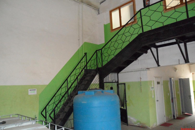 Продажа  склады, производства ул.Алебастровая, д.1, 8440 м² (миниатюра №8)