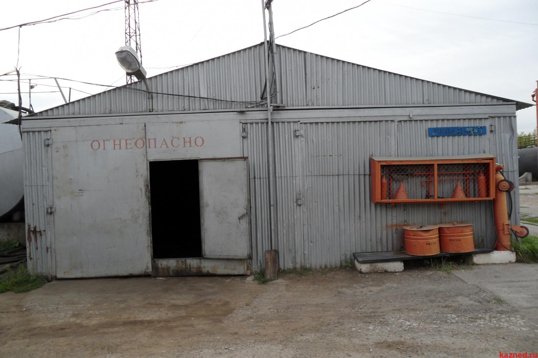 Продажа  склады, производства ул.Алебастровая, д.1, 8440 м² (миниатюра №9)