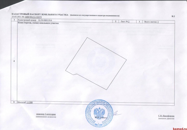 Продажа  склады, производства ул.Алебастровая, д.1, 8440 м² (миниатюра №12)