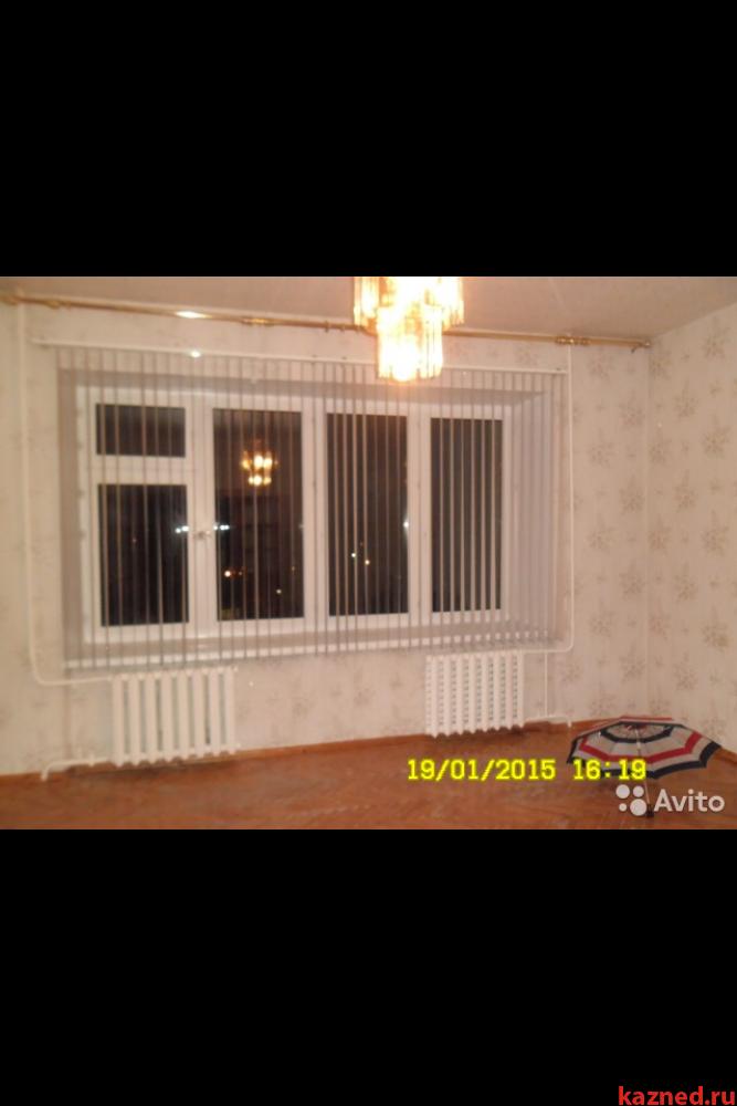 3 комнатная квартира в центре Нижнекамска (миниатюра №2)