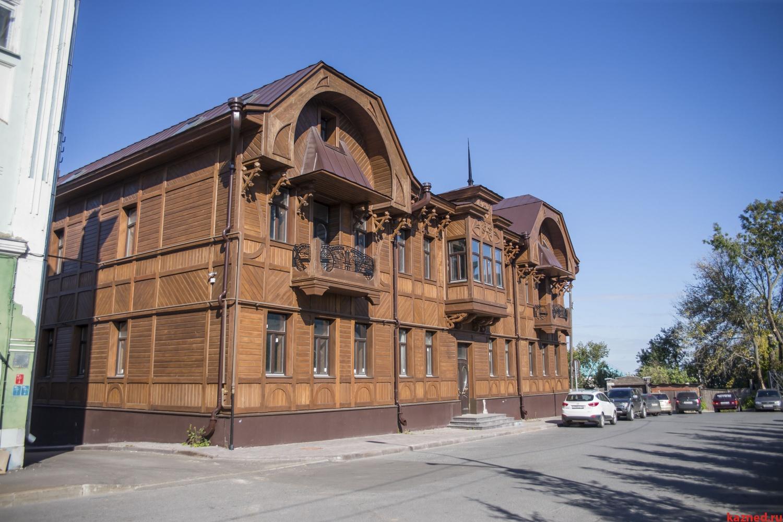 Продажа 1-к квартиры Гоголя, 31, 119 м2  (миниатюра №5)