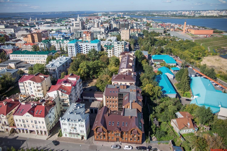 Продажа 1-к квартиры Гоголя, 31, 119 м2  (миниатюра №6)