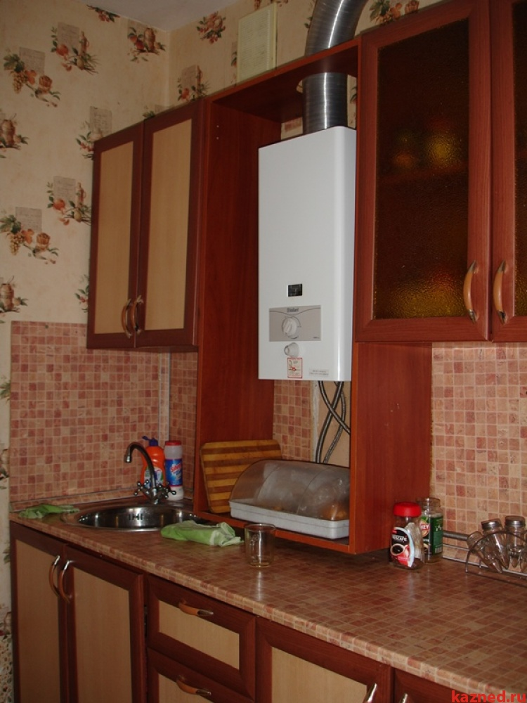 Продажа 1-к квартиры Шоссейная,24, 34 м²  (миниатюра №2)