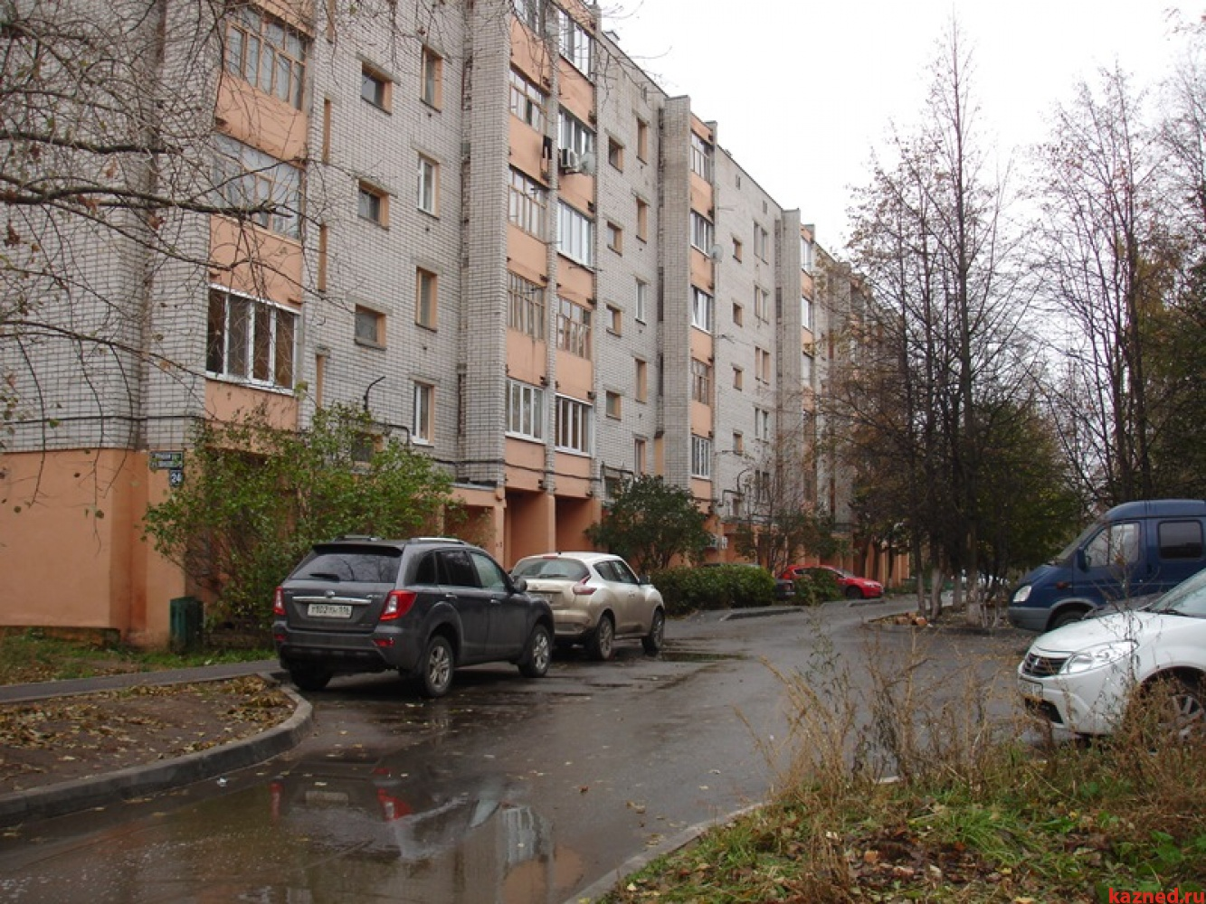 Продажа 1-к квартиры Шоссейная,24, 34 м²  (миниатюра №13)
