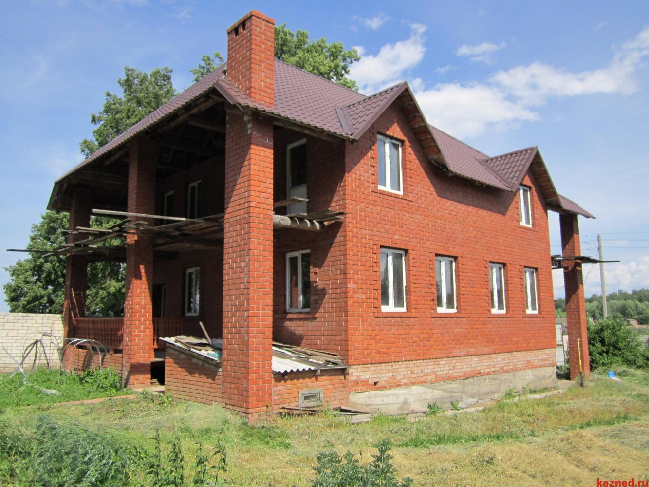 Продажа  дома Лесная, 93А, 243 м² (миниатюра №1)