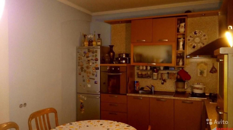 Продажа 4-к квартиры Достоевского, 40, 163 м² (миниатюра №1)