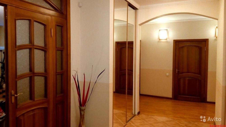 Продажа 4-к квартиры Достоевского, 40, 163 м² (миниатюра №3)