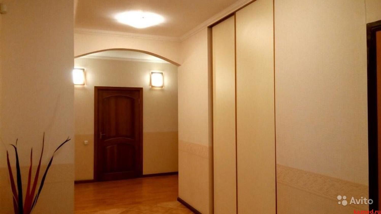 Продажа 4-к квартиры Достоевского, 40, 163 м²  (миниатюра №4)