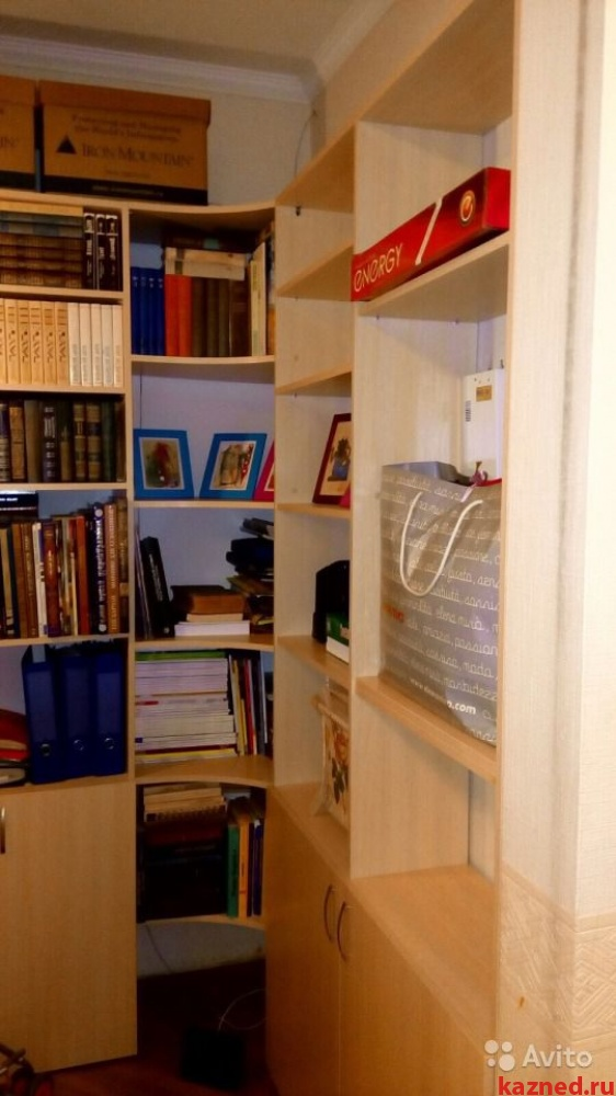 Продажа 4-к квартиры Достоевского, 40, 163 м² (миниатюра №7)