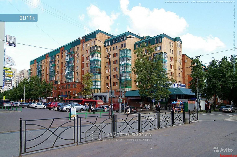 Продажа 4-к квартиры Достоевского, 40, 163 м² (миниатюра №11)