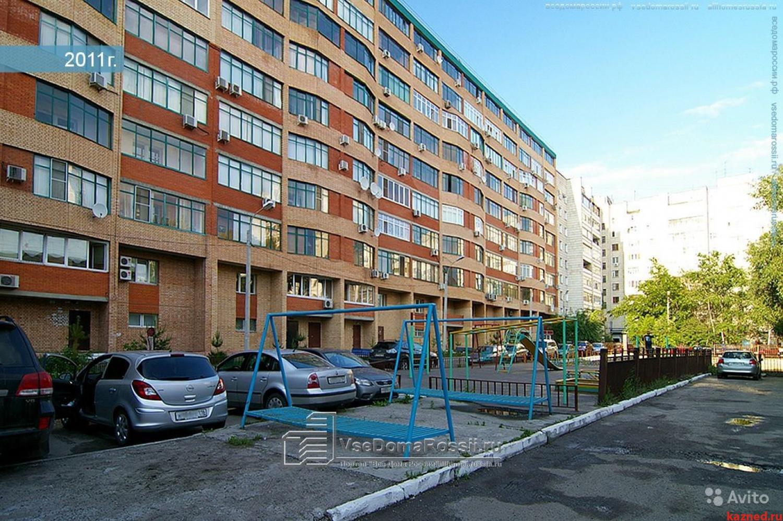 Продажа 4-к квартиры Достоевского, 40, 163 м² (миниатюра №12)
