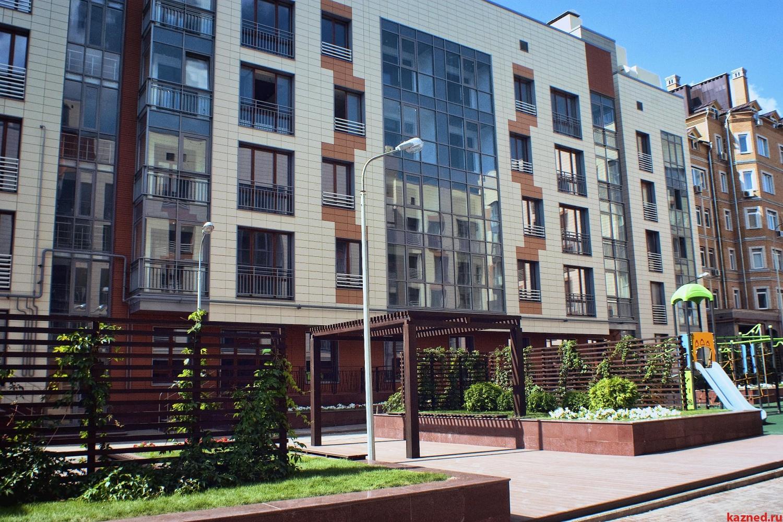 Продажа мн-к квартиры Горького 3, 230 м² (миниатюра №1)