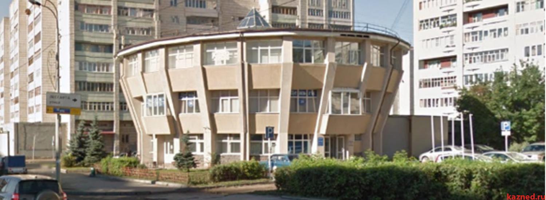 Аренда  офисно-торговые Вишневского 8к1, 50 м² (миниатюра №1)