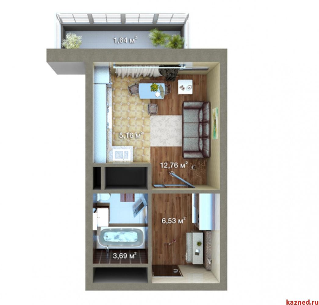 Жилой дом по ул.Максимова,37 (миниатюра №2)