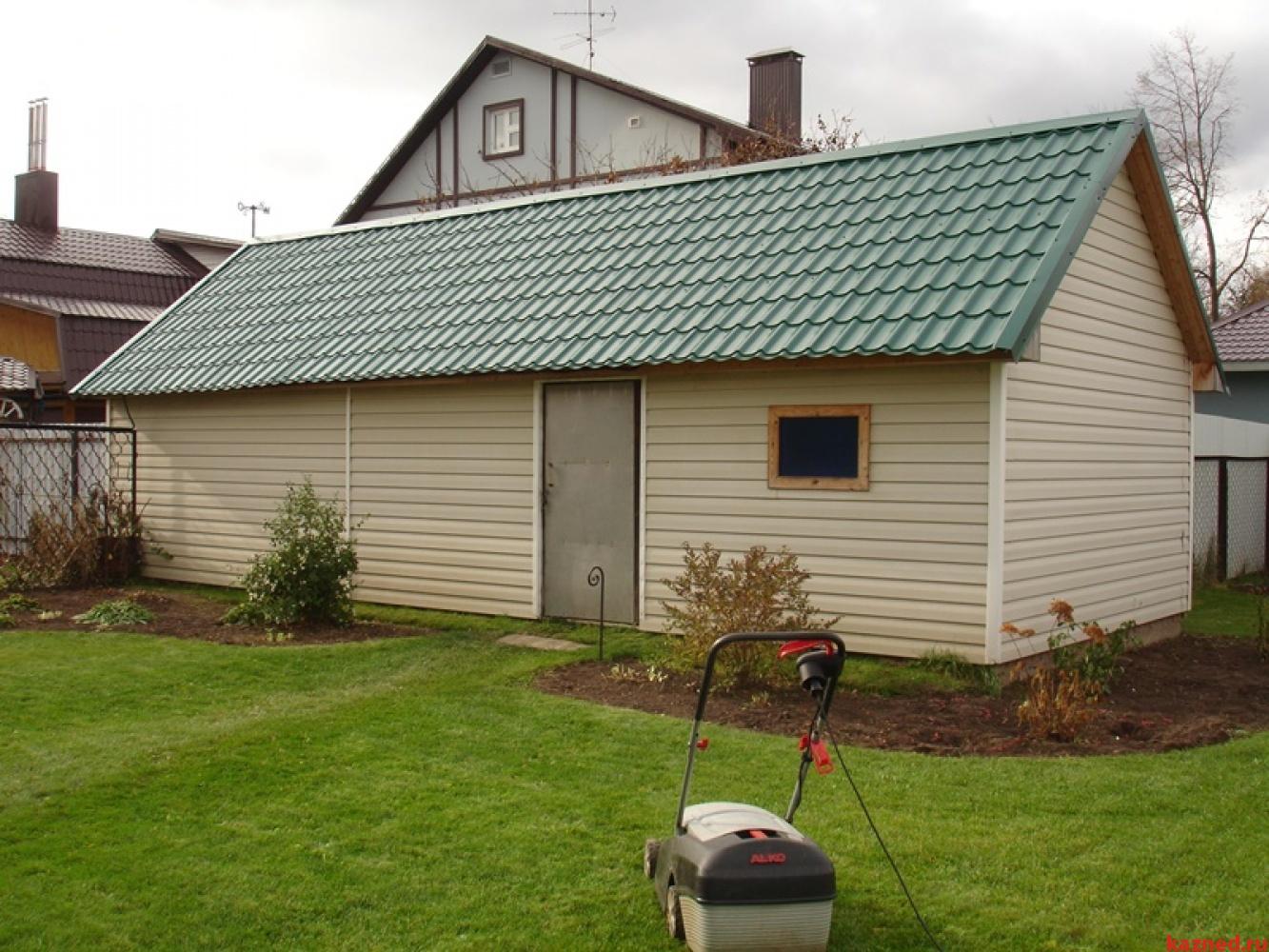 Продажа дом Сафина, 37 м2  (миниатюра №2)