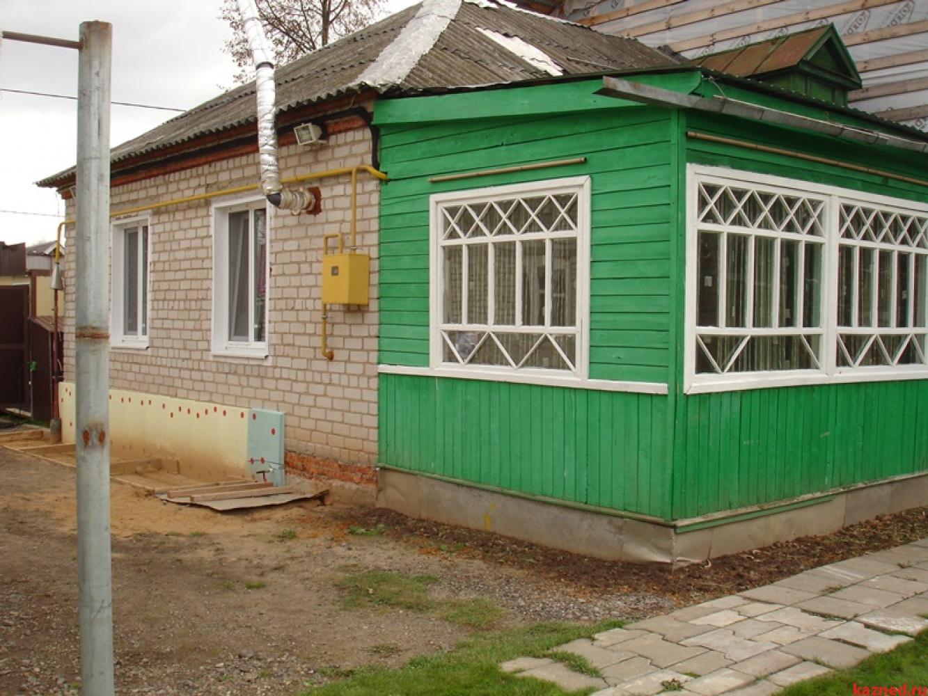 Продажа дом Сафина, 37 м2  (миниатюра №1)