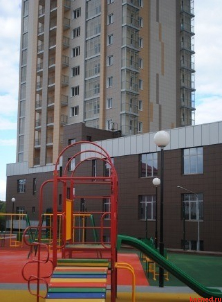 Продажа 3-к квартиры Павлюхина, 110 в, 110 м²  (миниатюра №5)