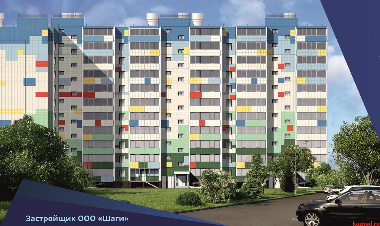 Продажа 1-к квартиры Пр. Строителей 20, 20 м²  (миниатюра №2)