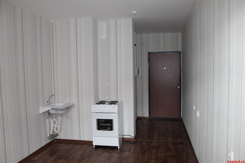 Продажа 1-к квартиры Пр. Строителей 20, 20 м²  (миниатюра №1)