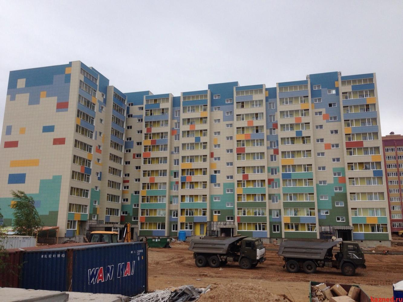 Продажа 1-к квартиры Пр. Строителей 20, 33 м2  (миниатюра №1)