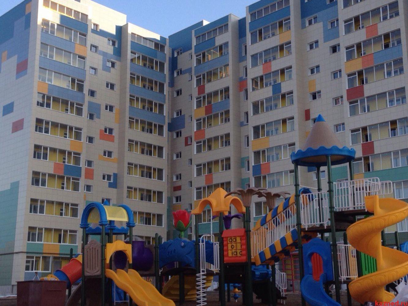 Продажа 3-к квартиры Пр. Строителей 20, 73 м2  (миниатюра №1)