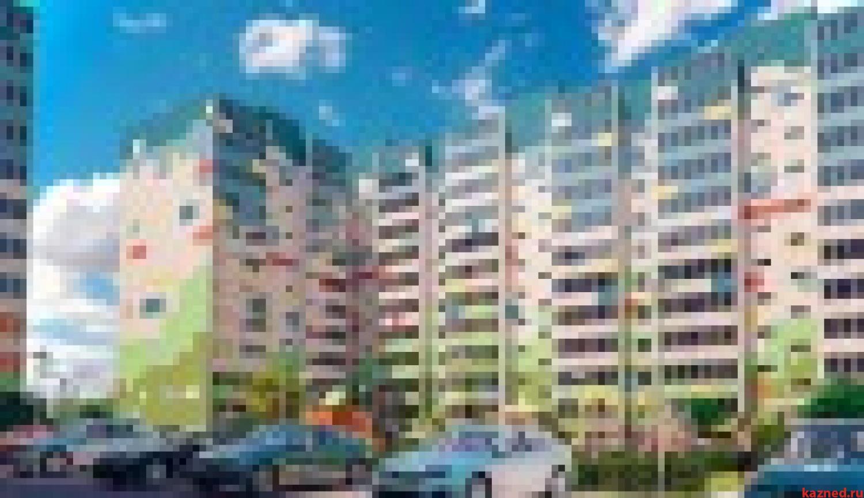 Продажа 1-к квартиры , 33 м2  (миниатюра №1)