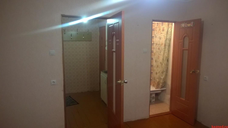 Продажа 1-к квартиры МОЛОДЕЖНАЯ Д.8, 16 м2  (миниатюра №3)