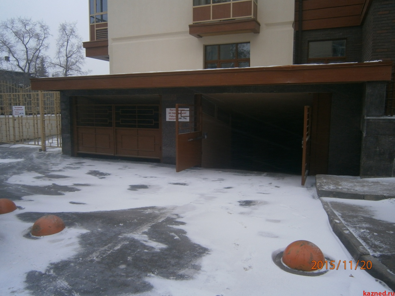 Продажа  гаража Айвазовского, 16, 0 м²  (миниатюра №4)