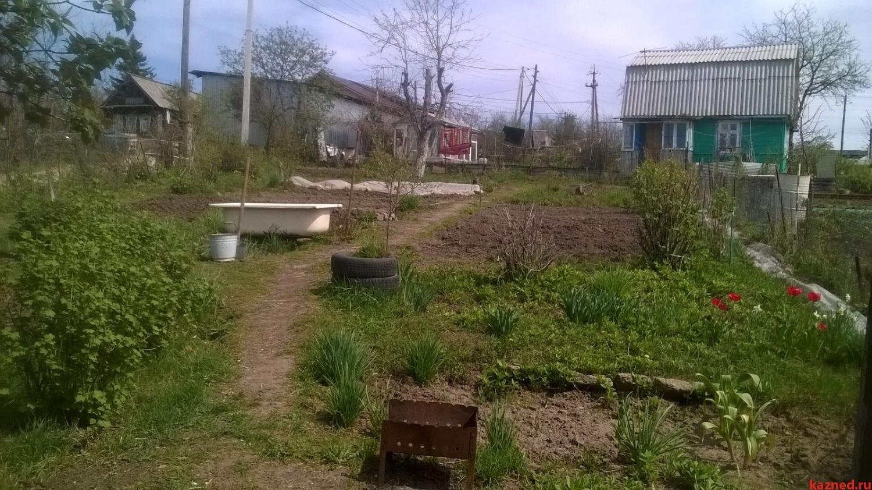 Продается дача с земельным участком в Авиастроительном районе (миниатюра №1)