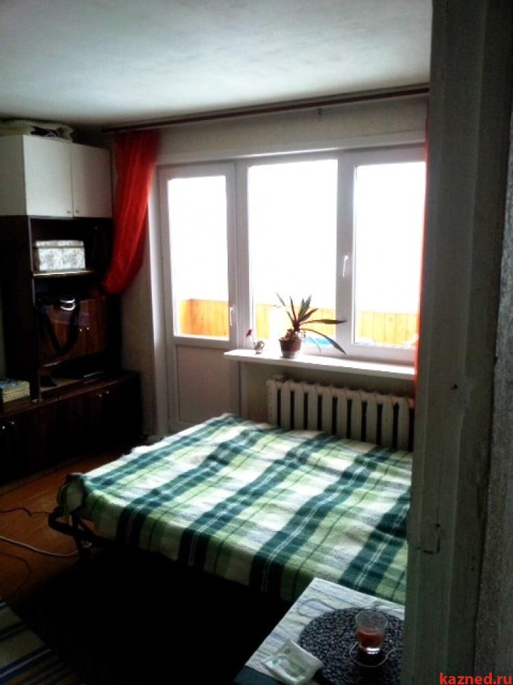 Продажа 1-к квартиры Красной Позиции,9, 30 м² (миниатюра №4)