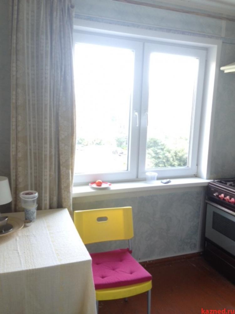 Продажа 1-к квартиры Красной Позиции,9, 30 м² (миниатюра №1)