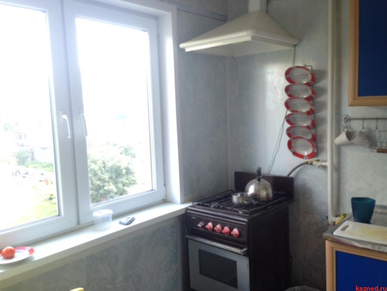 Продажа 1-к квартиры Красной Позиции,9, 30 м² (миниатюра №5)