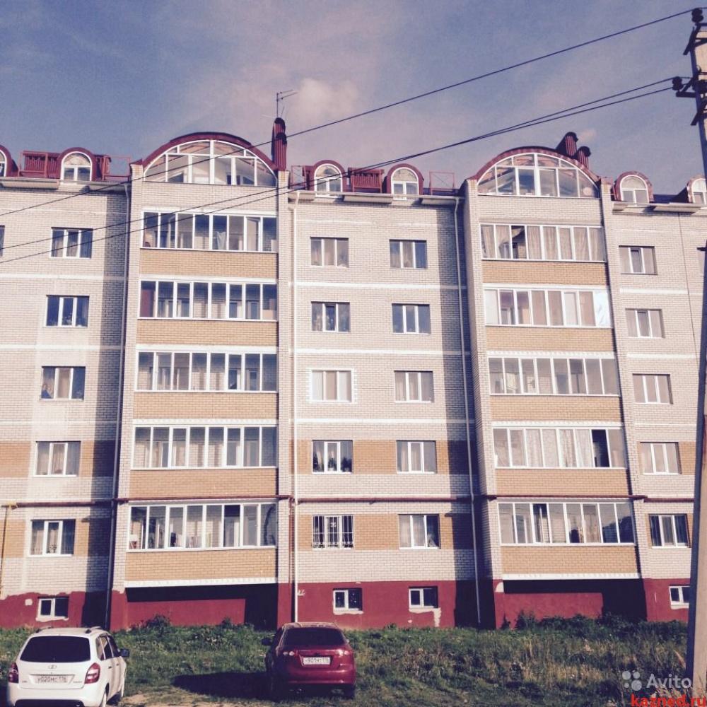 Продажа 1-к квартиры Высокая Гора, Мичурина 17, 40 м²  (миниатюра №1)