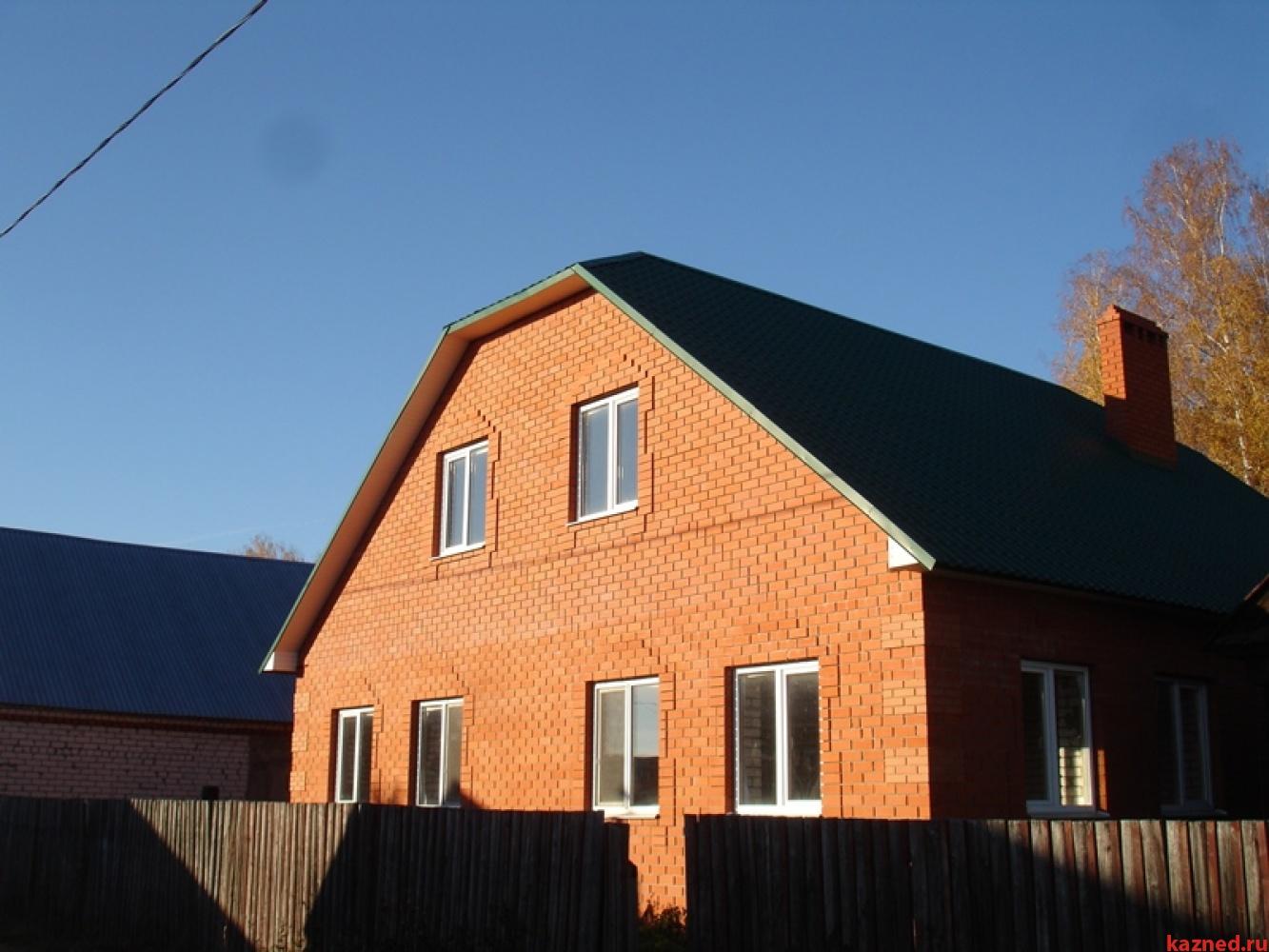 Продажа дом Уссурийская, 234 м2  (миниатюра №1)