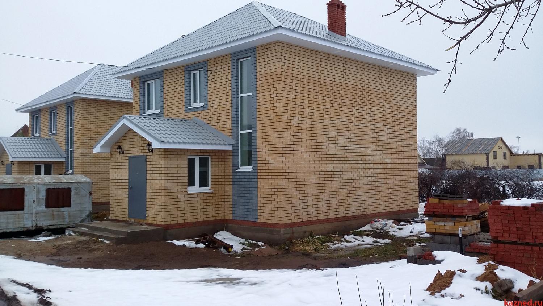 Продажа  дома Советская, 127 м²  (миниатюра №1)
