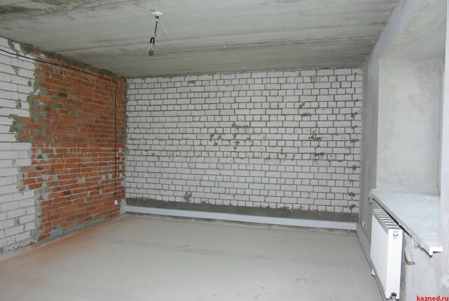 Продажа 1-комн.квартиру Лукина д.52, 49 м2  (миниатюра №7)