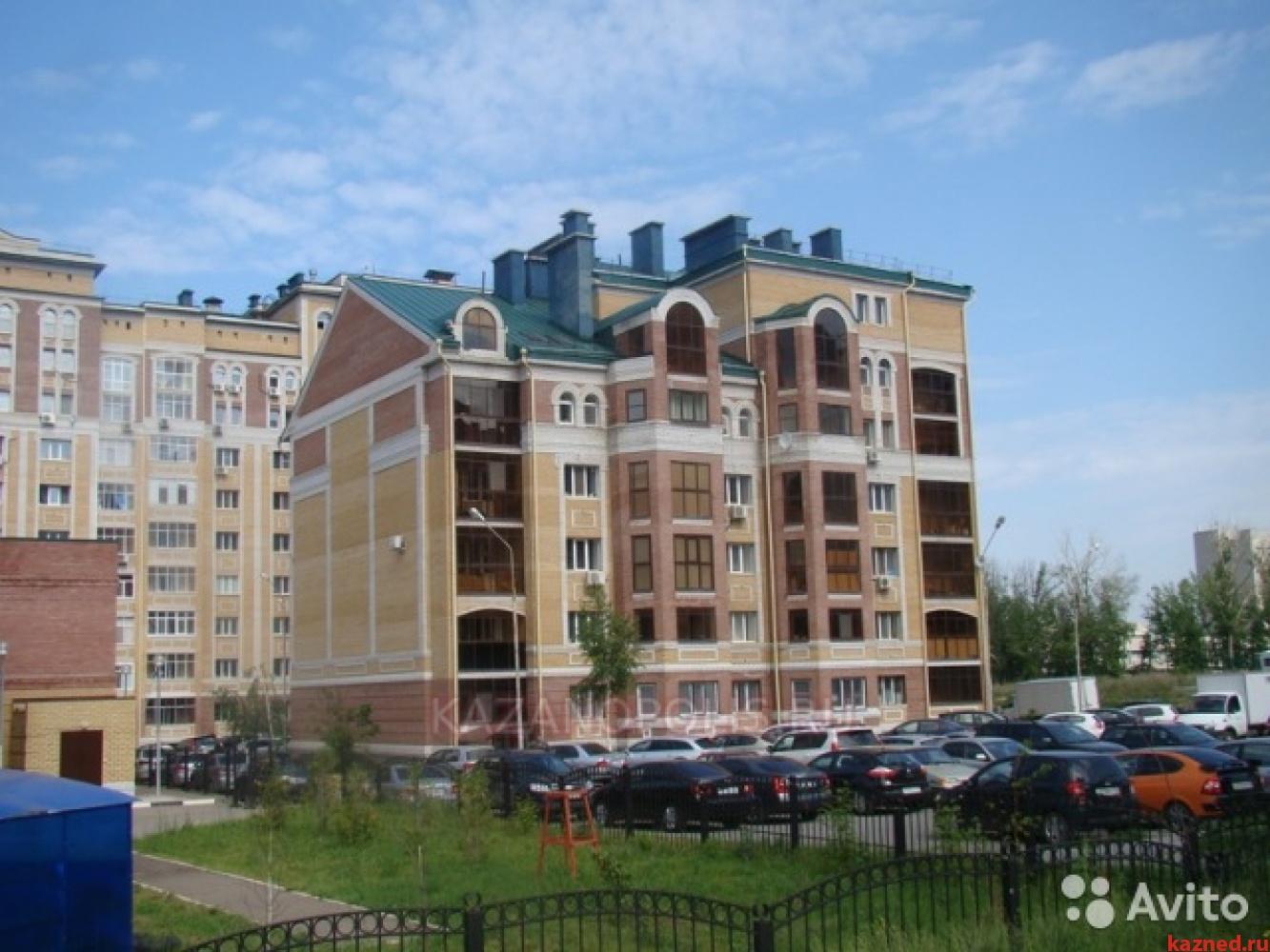 Продажа 3-к квартиры Мидхата Булатова, д.5, 123 м2  (миниатюра №3)