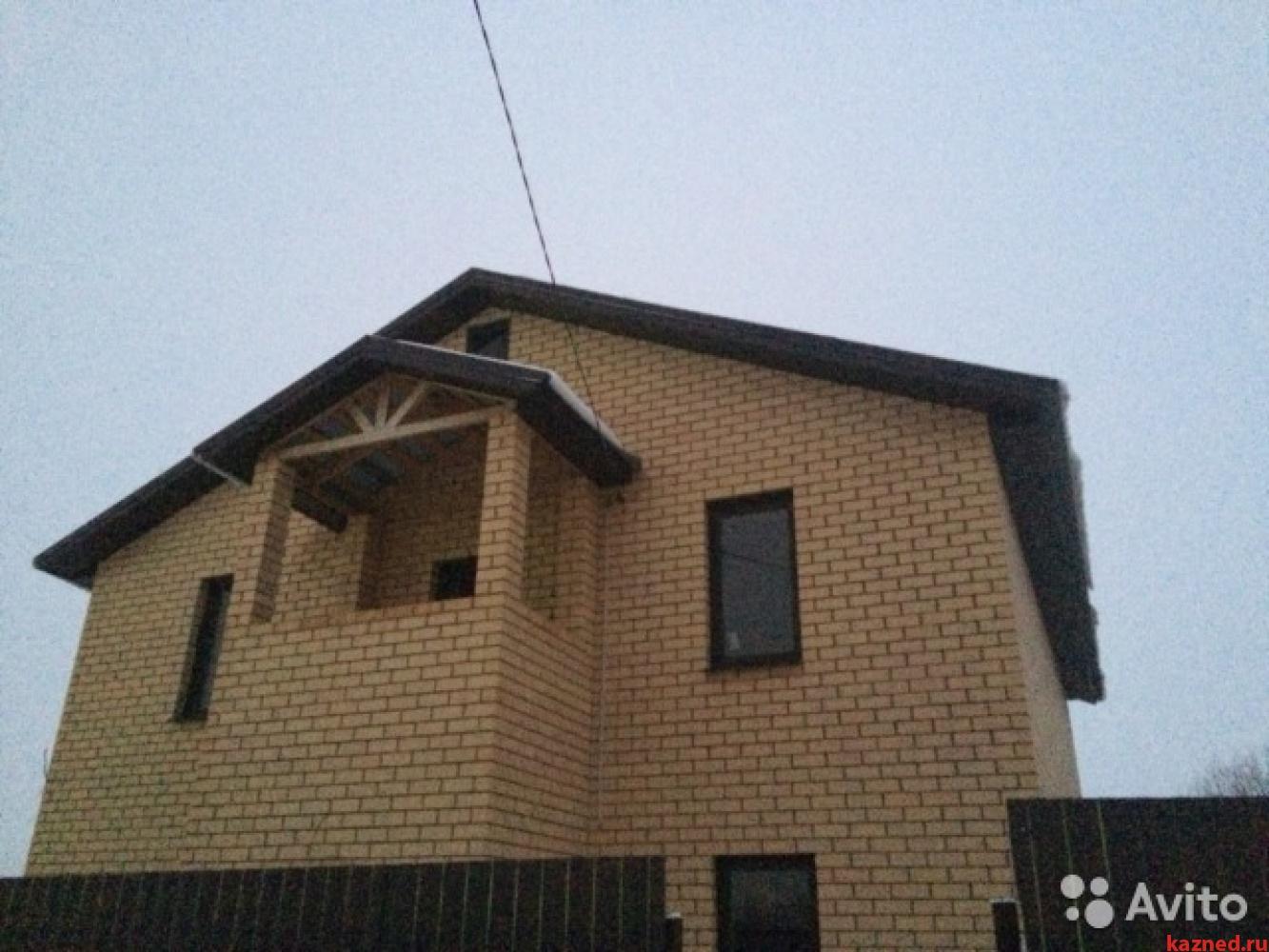 Дом 145 м² на участке 5 сот. (миниатюра №2)