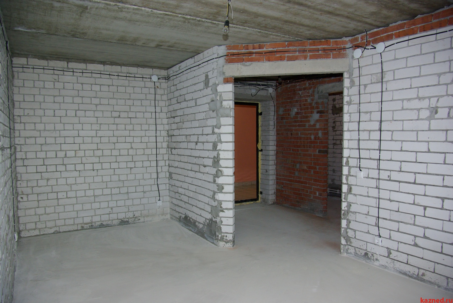 Продажа 1-к квартиры Лукина д.52, 41 м² (миниатюра №2)