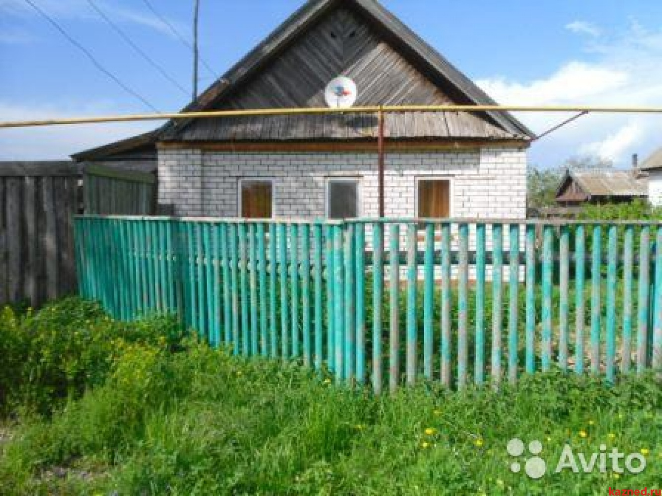 Продажа  дома Республика Марий Эл, , 56 м² (миниатюра №1)