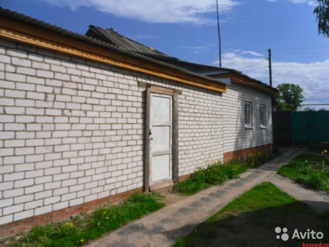 Продажа  дома Республика Марий Эл, , 56 м² (миниатюра №4)