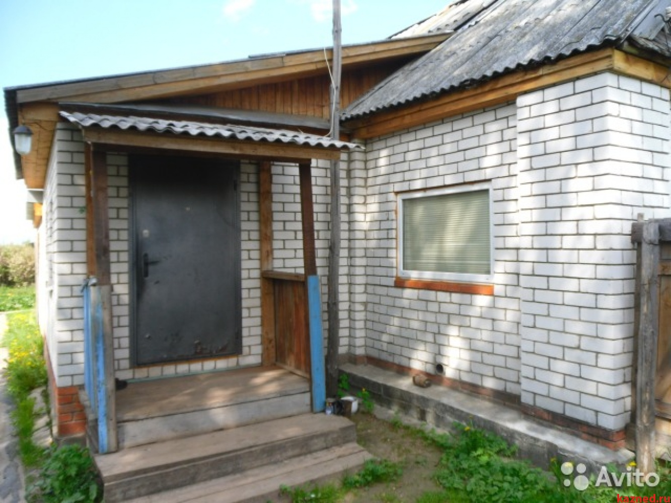 Продажа  дома Республика Марий Эл, , 56 м² (миниатюра №5)