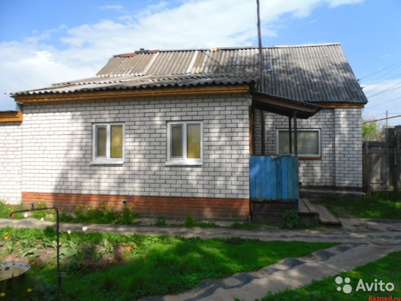 Продажа  дома Республика Марий Эл, , 56 м² (миниатюра №6)