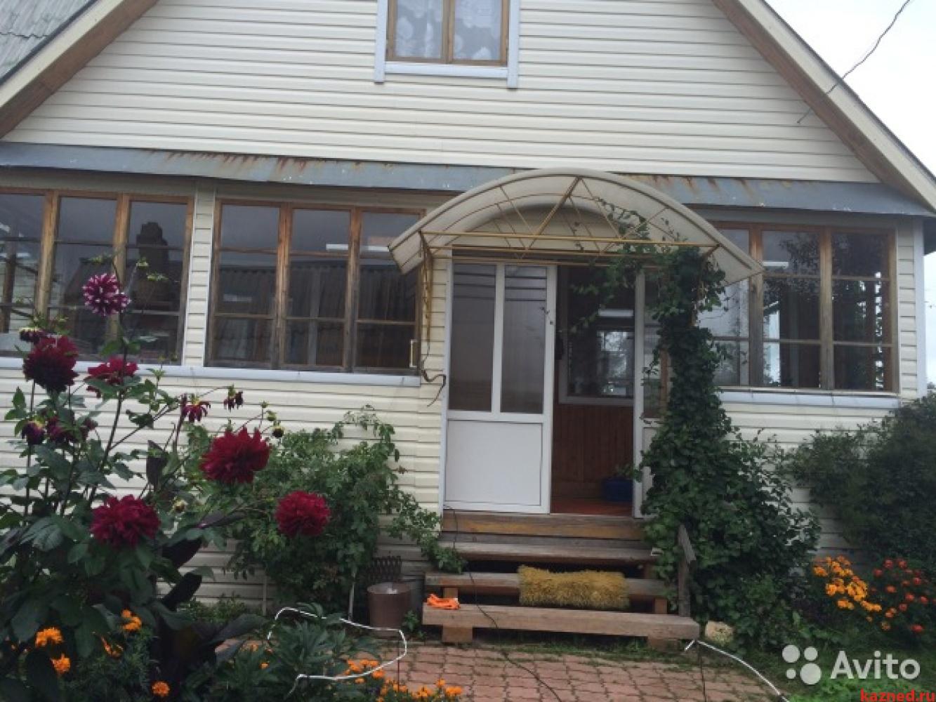 Продается дом  (миниатюра №6)
