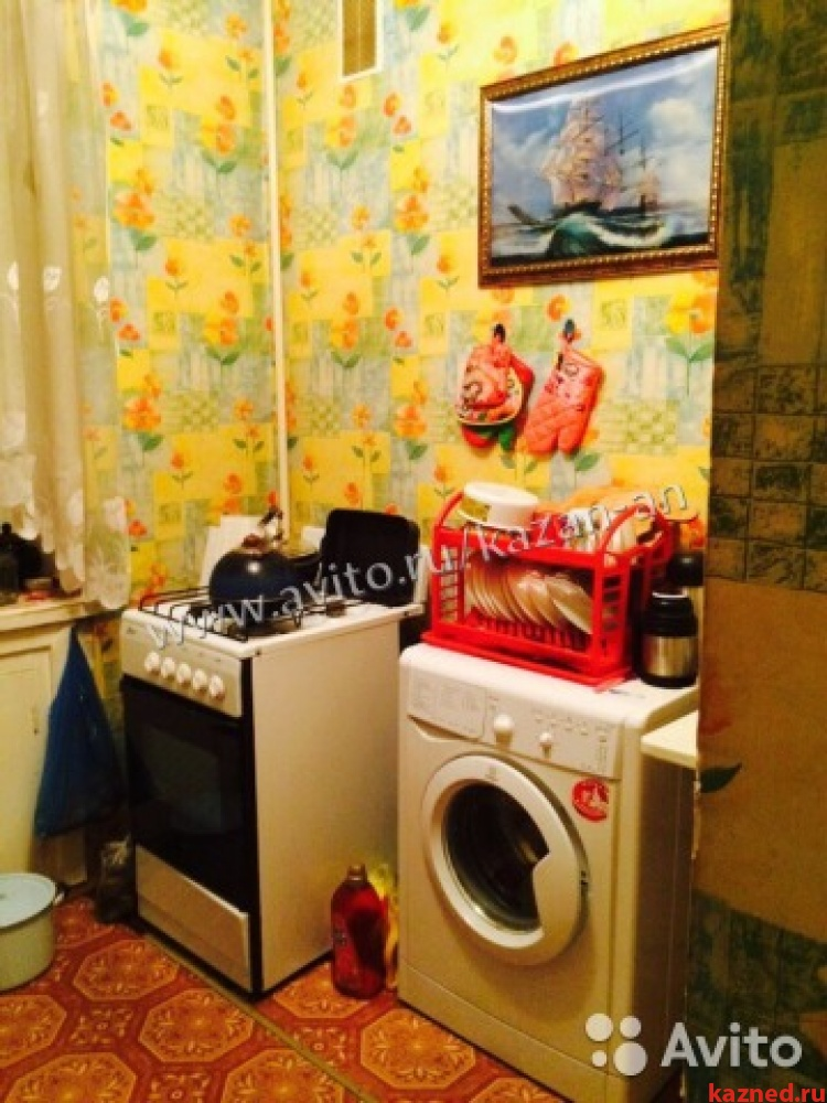 Продажа 1-к квартиры Максимова 4а, 30 м2  (миниатюра №5)