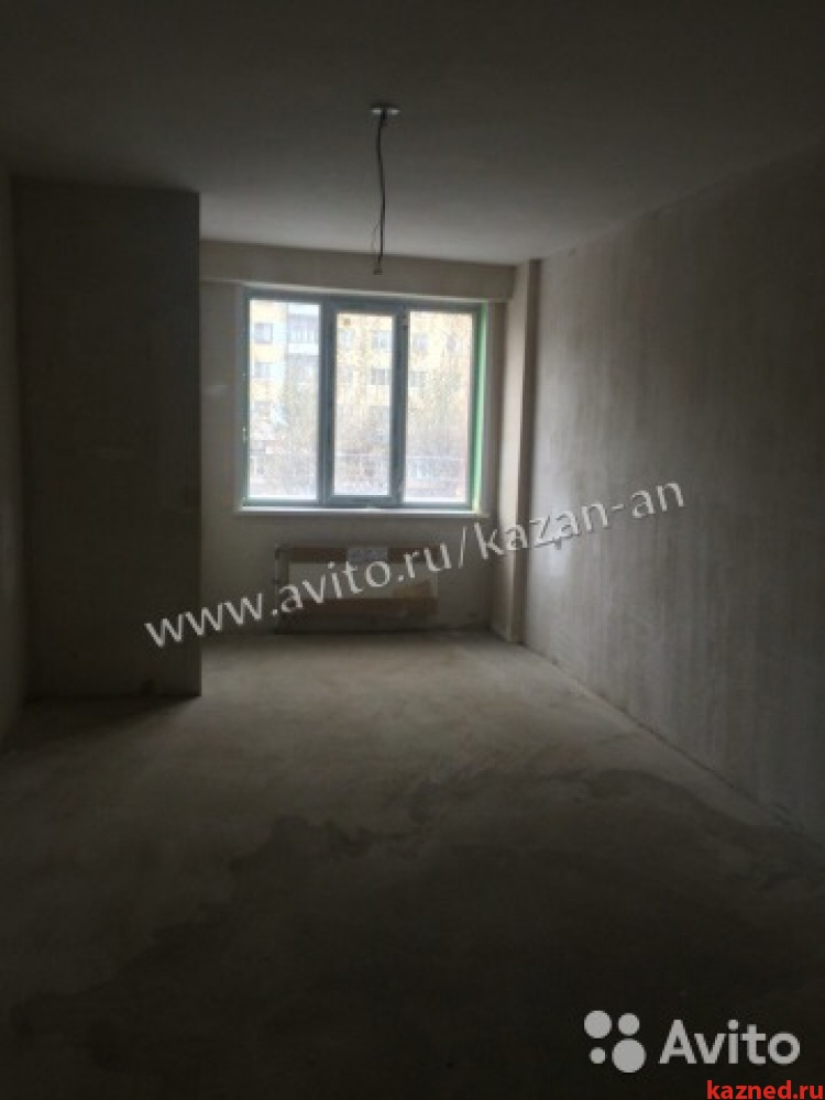Продажа 1-к квартиры Генерала Баруди, д. 4, 37 м²  (миниатюра №1)