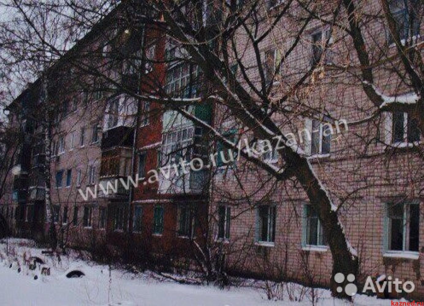 Продажа 1-к квартиры Химиков д 63, 31 м² (миниатюра №2)